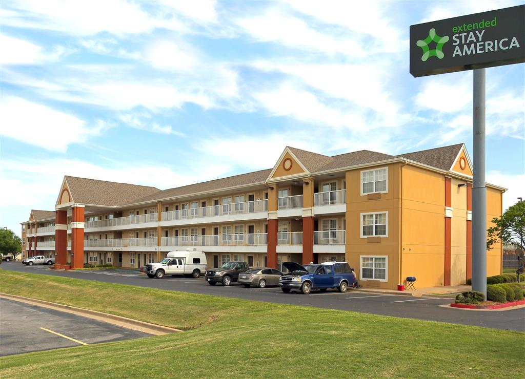 Extended Stay America - Tulsa - Central