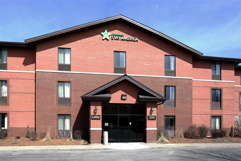 Extended Stay America Des Moin