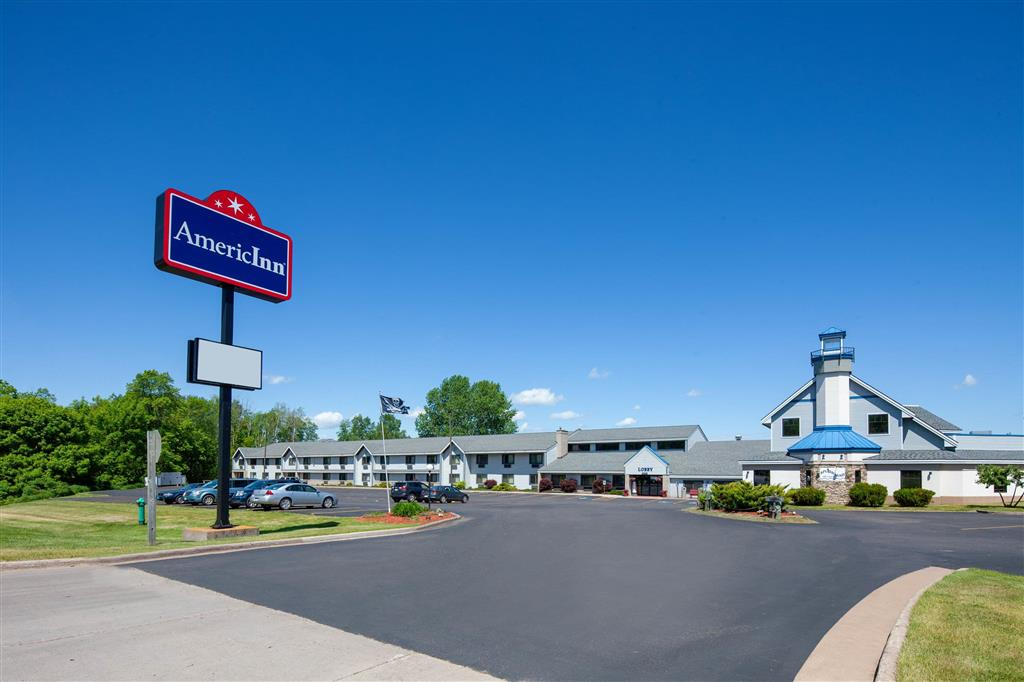 Americinn Ashland