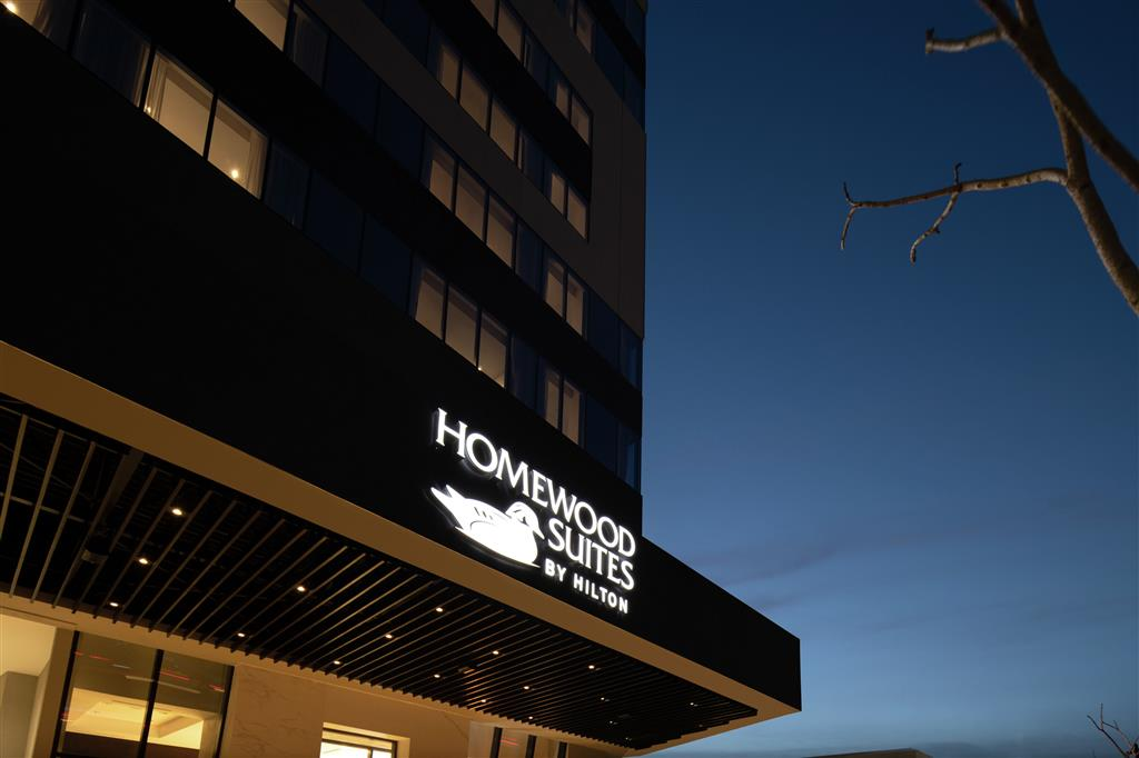 HOMEWOOD SUITES BY HILTON SANTO DOMINGO