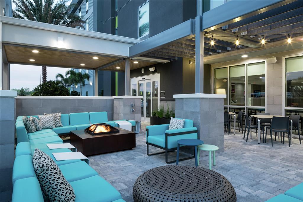 Home2 Suites Orlando Airport