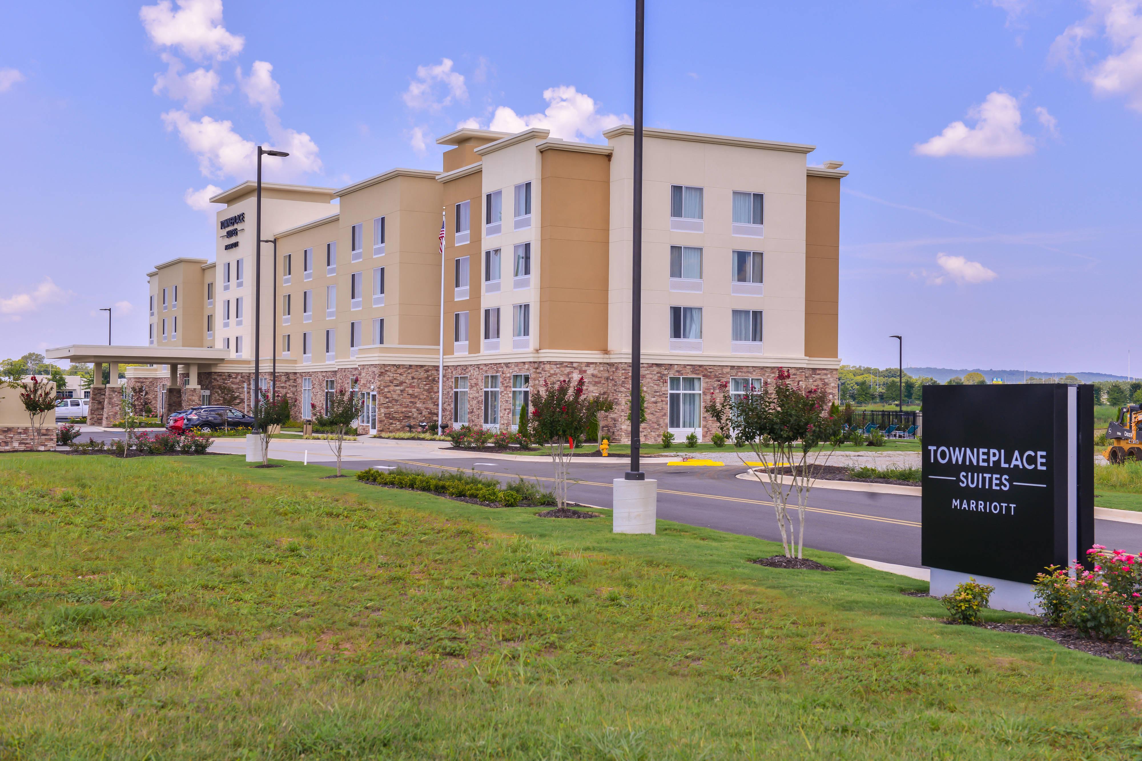 Towneplace Suites By Marriott Huntsville West/redstone Gateway