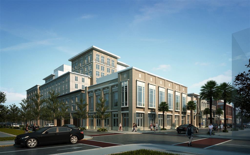 Hyatt Place Charleston - Historic District