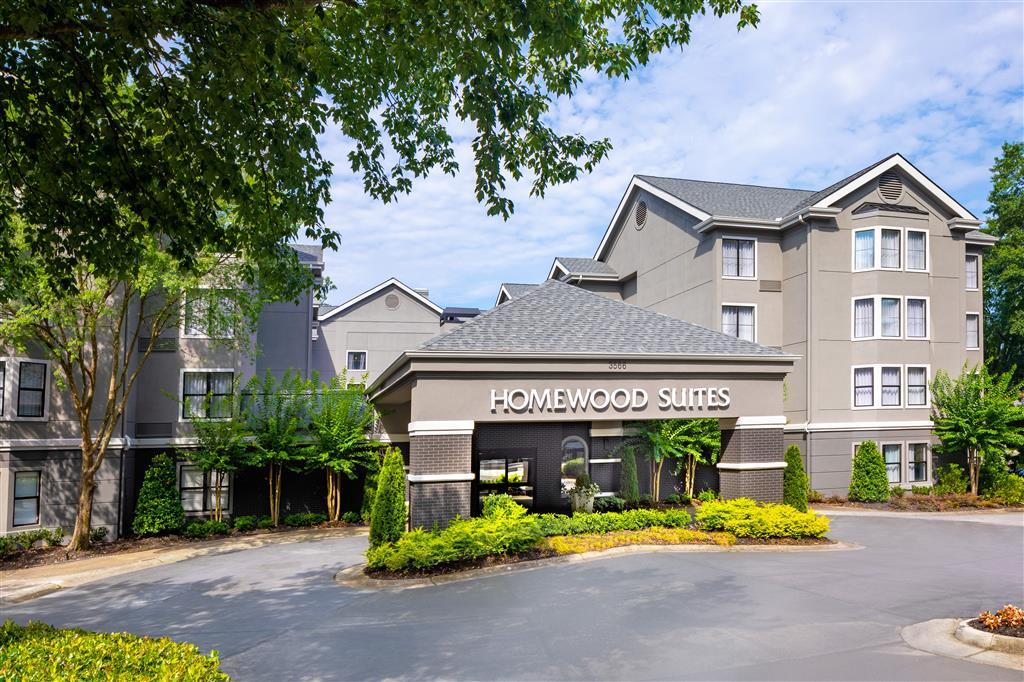 Homewood Suites By Hilton Atlanta/buckhead