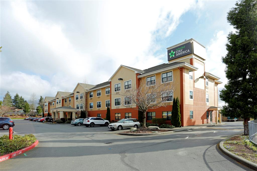 Extended Stay America Federal