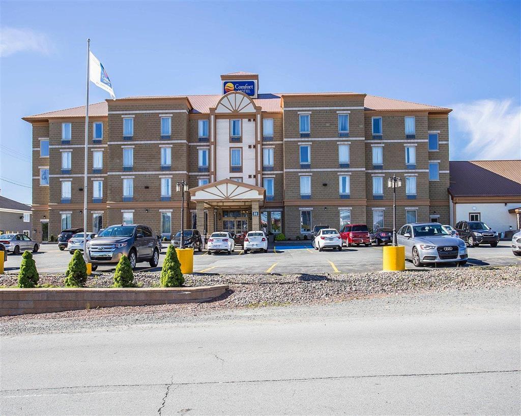 Comfort Hotel Bayers Lake