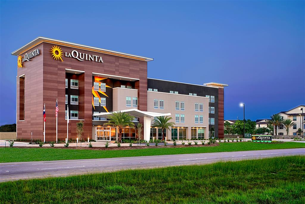 LA QUINTA INN & SUITES BY WYN TEXAS CITY