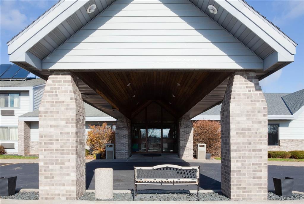 Americinn Lodge And Suites Monroe