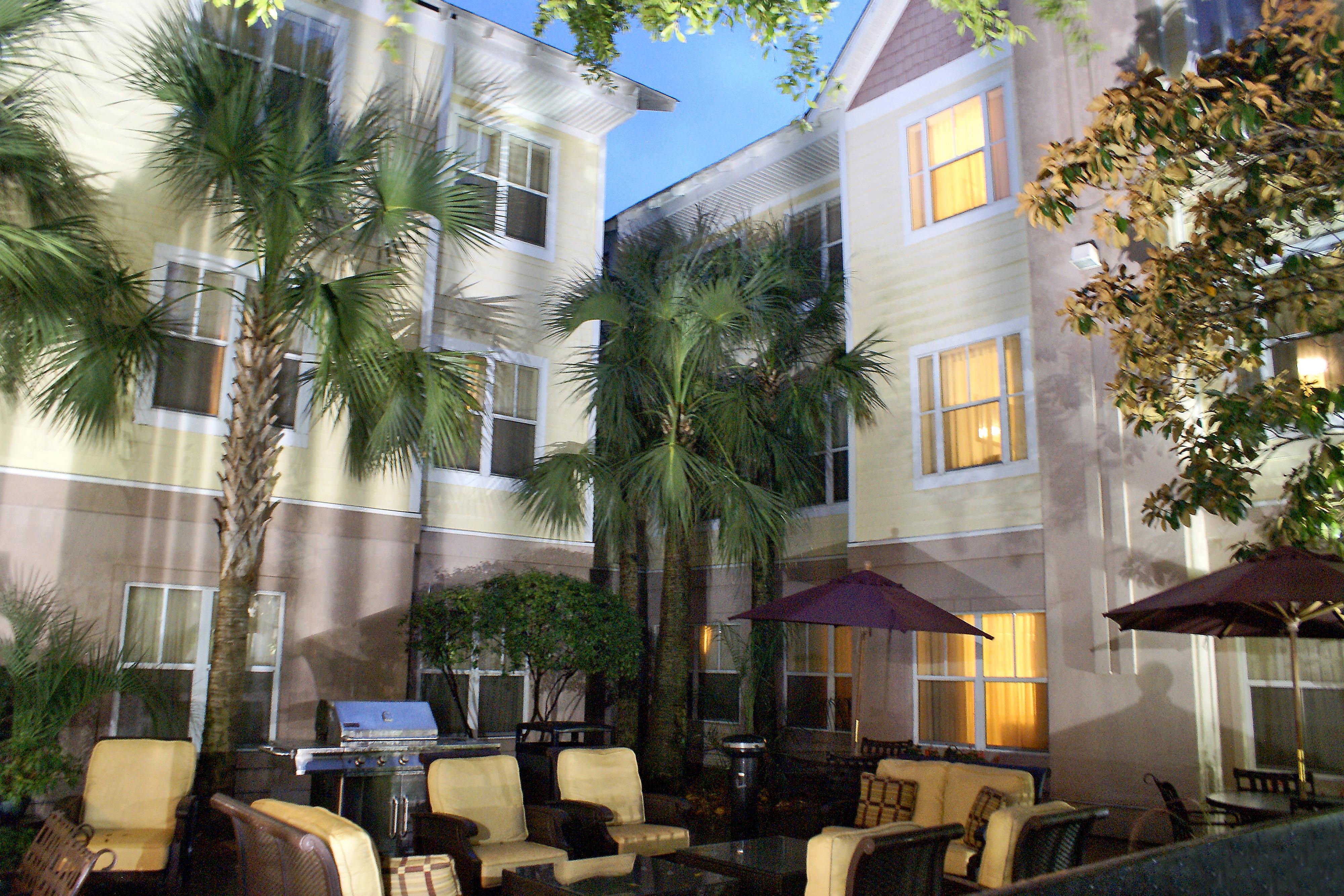 Residence Inn Charleston Mount Pleasant
