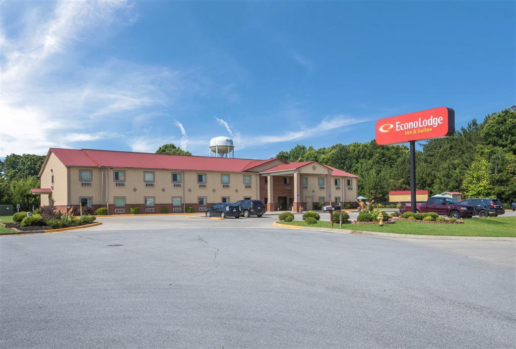 Econo Lodge Rockmart