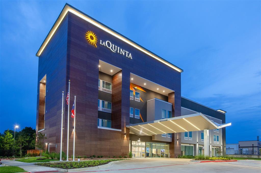 La Quinta Inn Ste Dallas - Duncanville