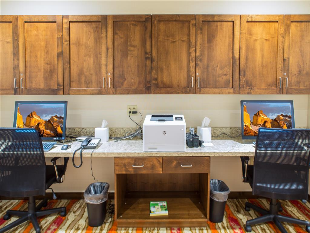 Hampton Inn - Suites By Hilton-whitefish Mt