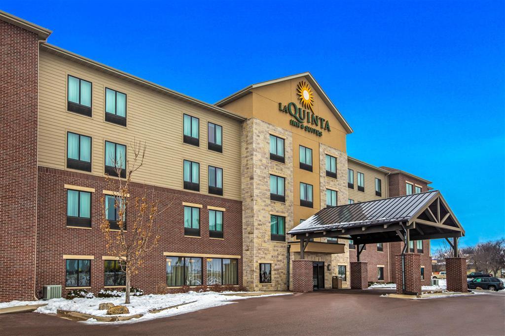 La Quinta Inn Ste Sioux Falls
