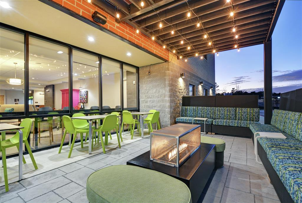 Home2 Suites By Hilton Raleigh Durhamapt