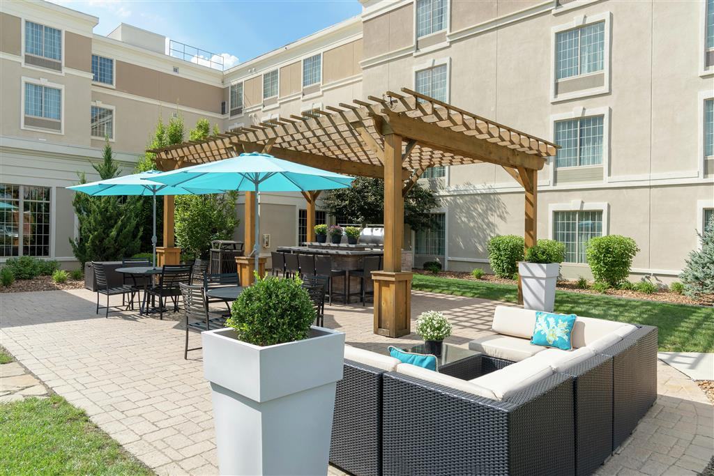 Homewood Suites By Hilton Columbus Polaris