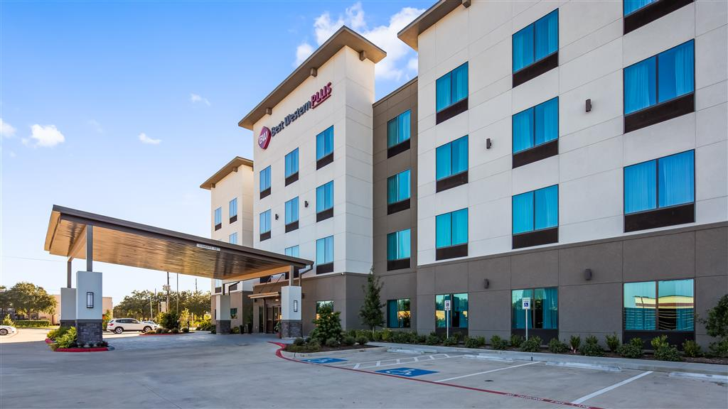 Best Western Plus Houston I 45 North Inn