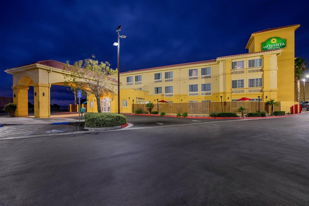 La Quinta Inn And Suites Hesperia Victorville