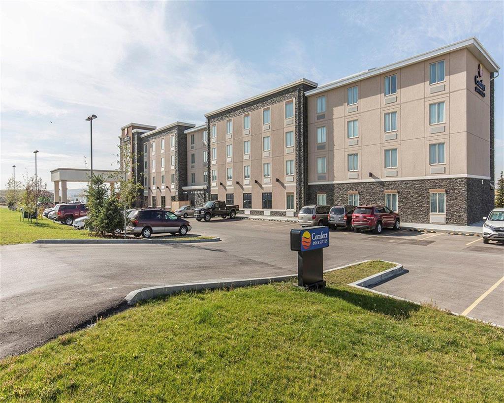 Comfort Inn & Suites Calgary