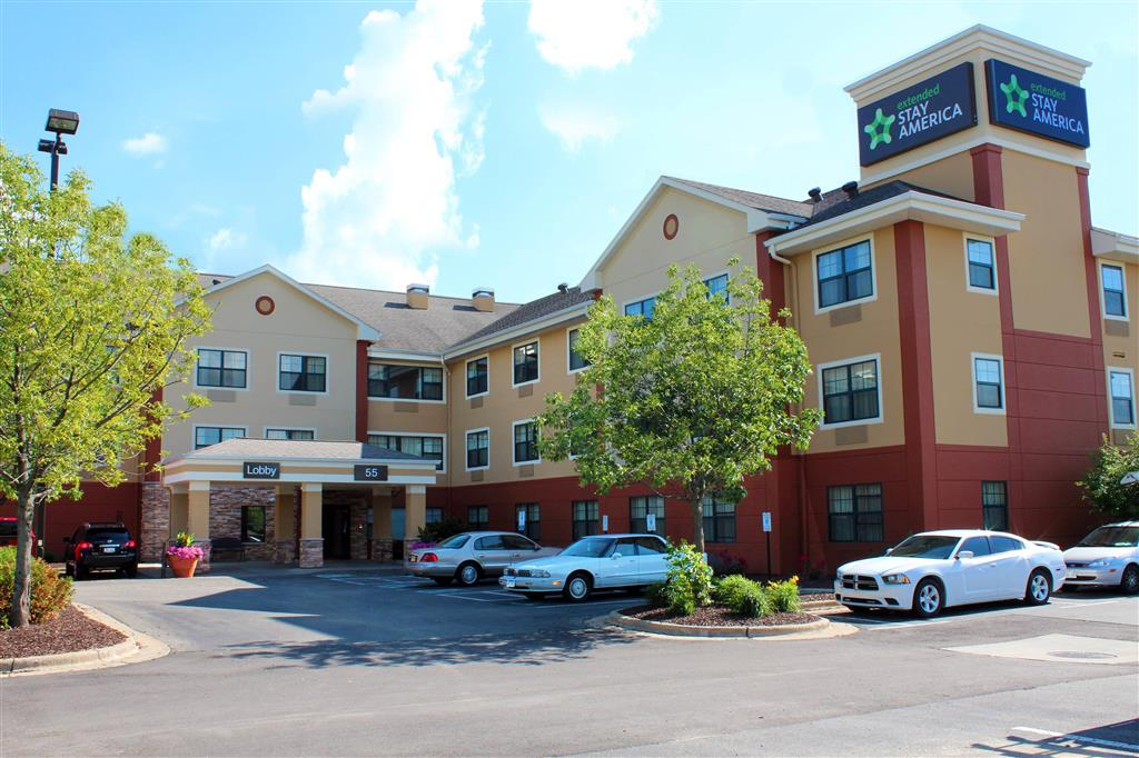 Extended Stay America Junction