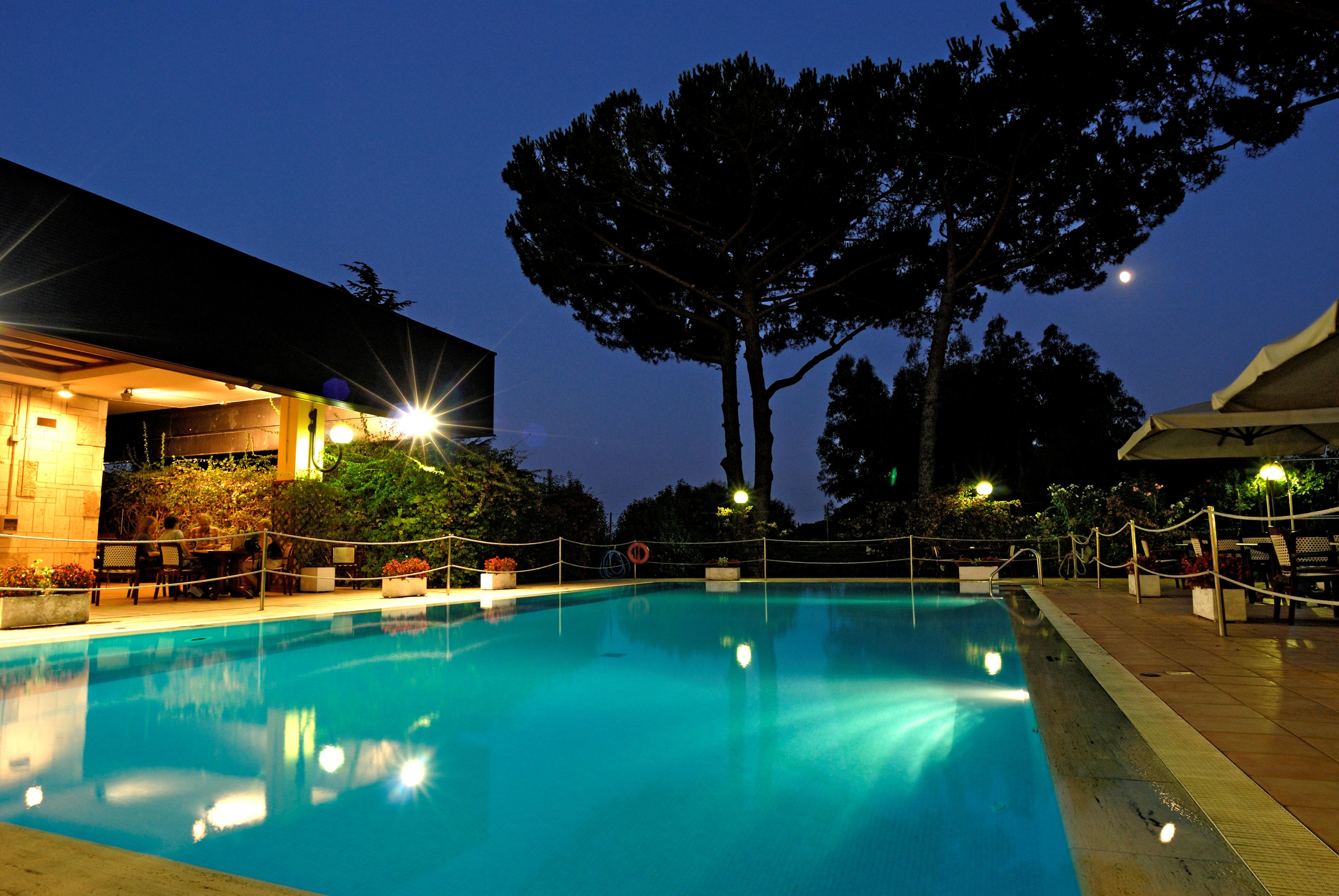 Holiday Inn-rome Aurelia