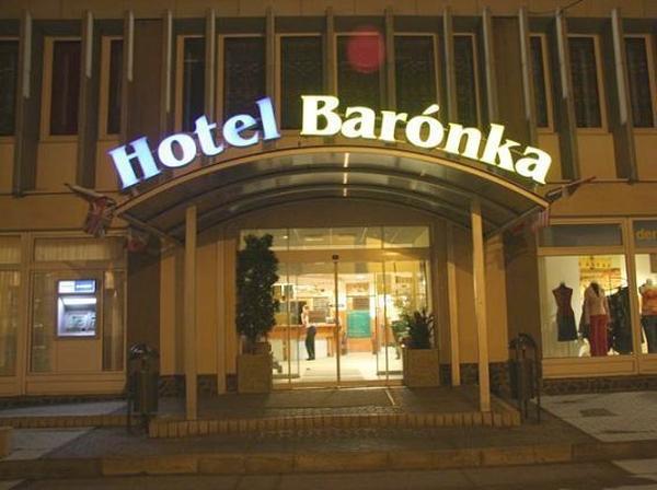 ACC-NIFOS BARONKA HOTEL