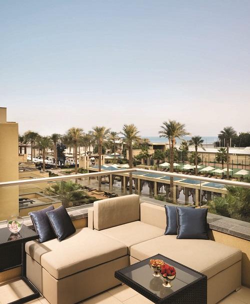 Jumeirah Messilah Beach Hotel