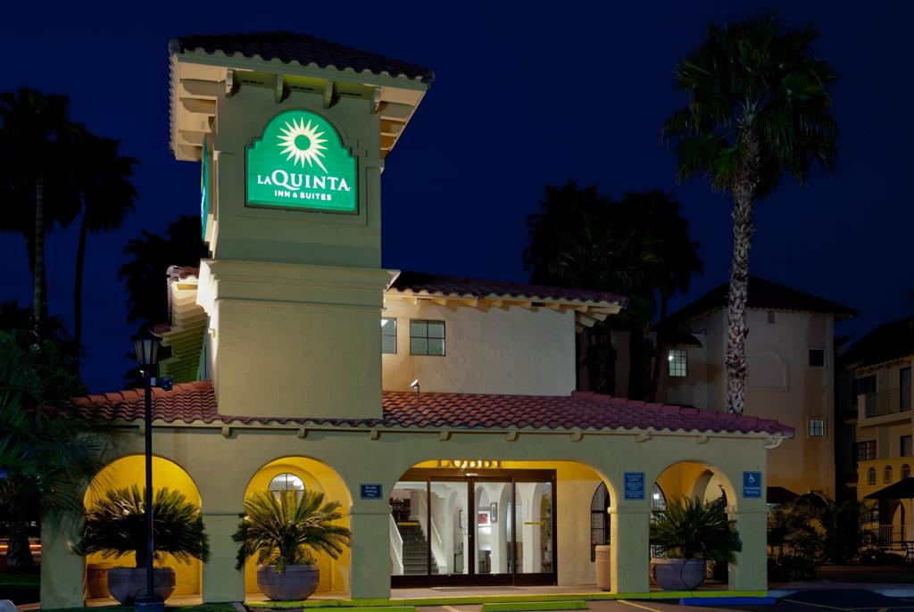 La Quinta Inn Ste Las Vegas Ap N