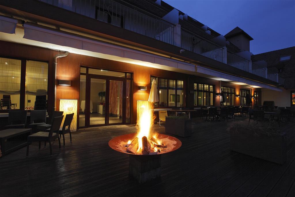 Best Western Hotel Loree