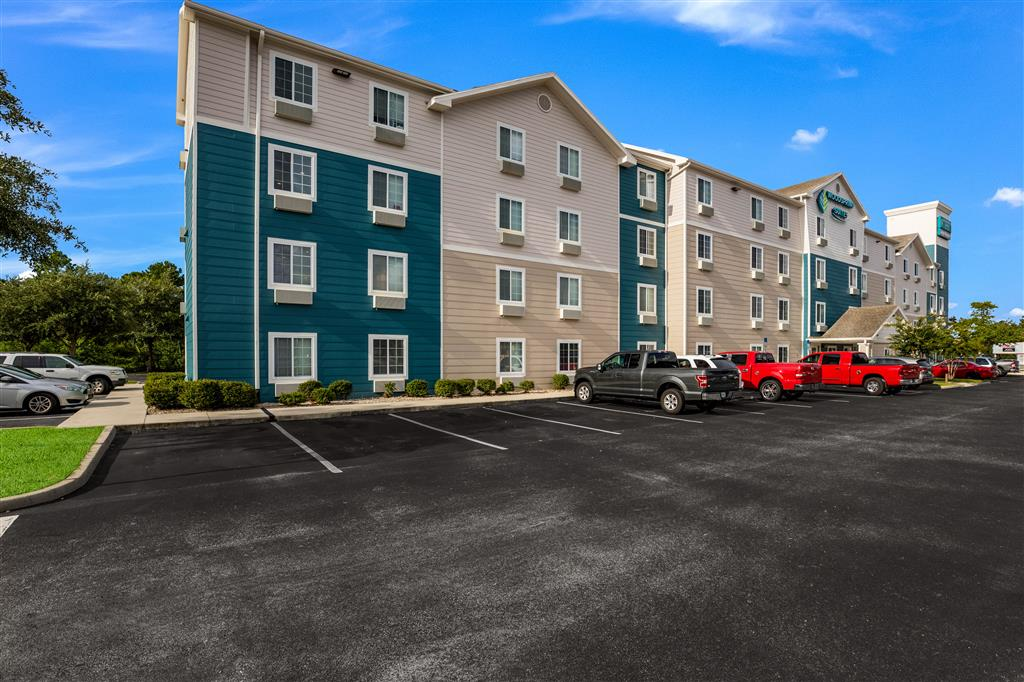 WOODSPRING SUITES ORLANDO SANF