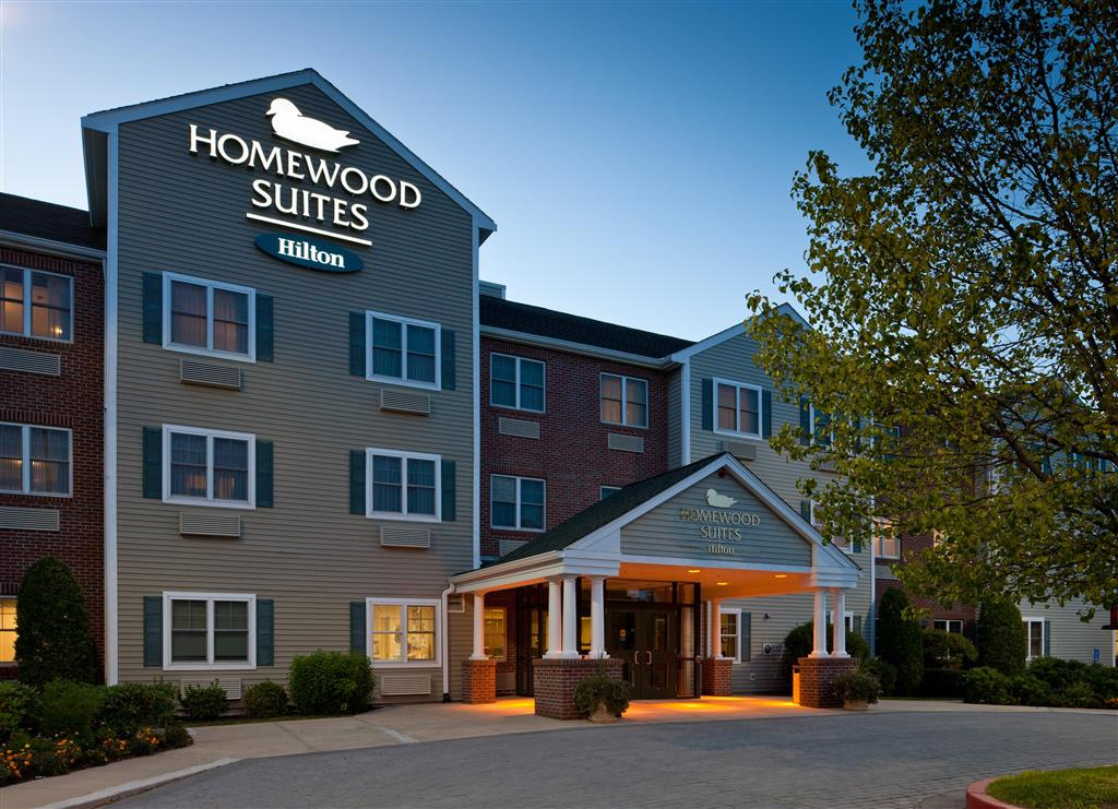 Homewood Suites Boston Andover