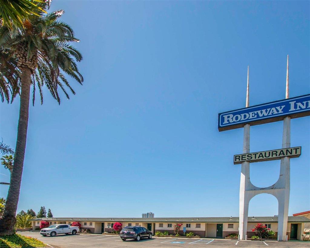 Rodeway Inn Oceanside