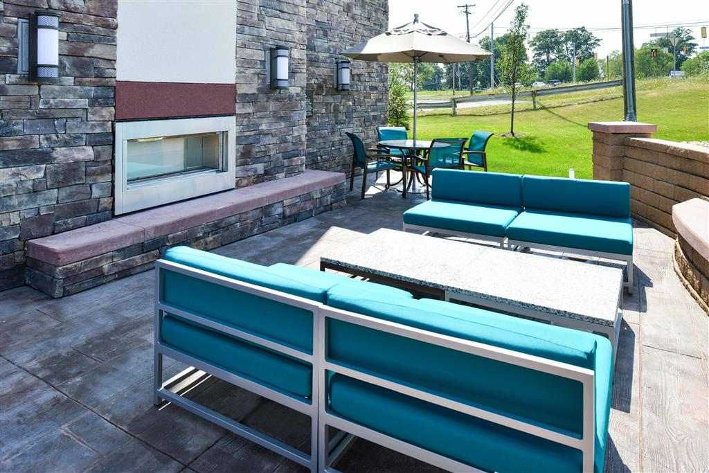 Hampton Inn Pittsburgh/ Wexford Sewickley Pa