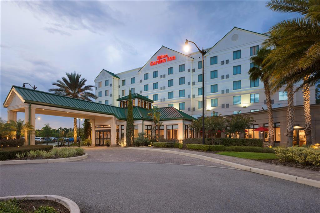 Hilton Garden Inn Palm Coast/town Center