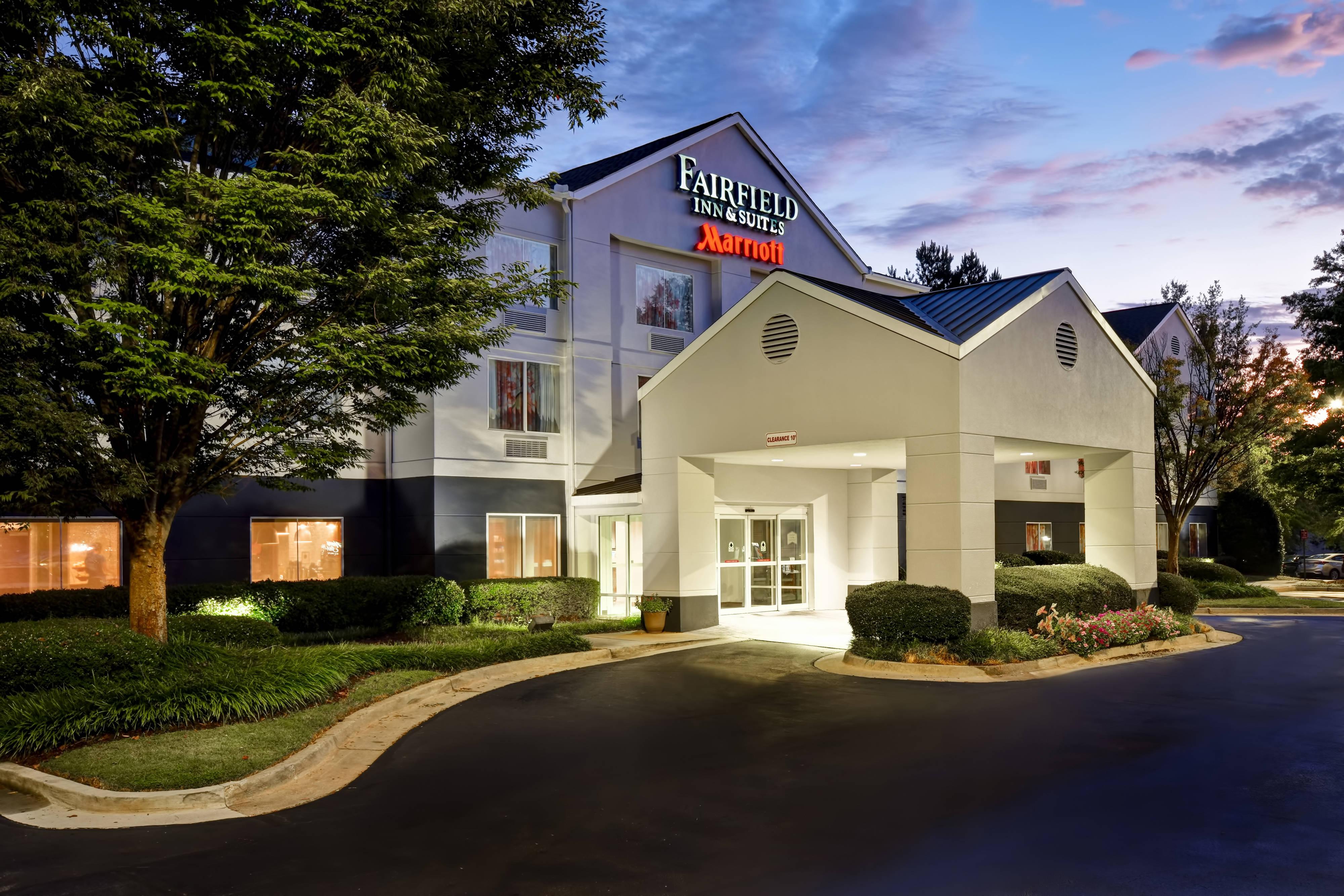 Fairfield Inn Atlanta Kennesaw
