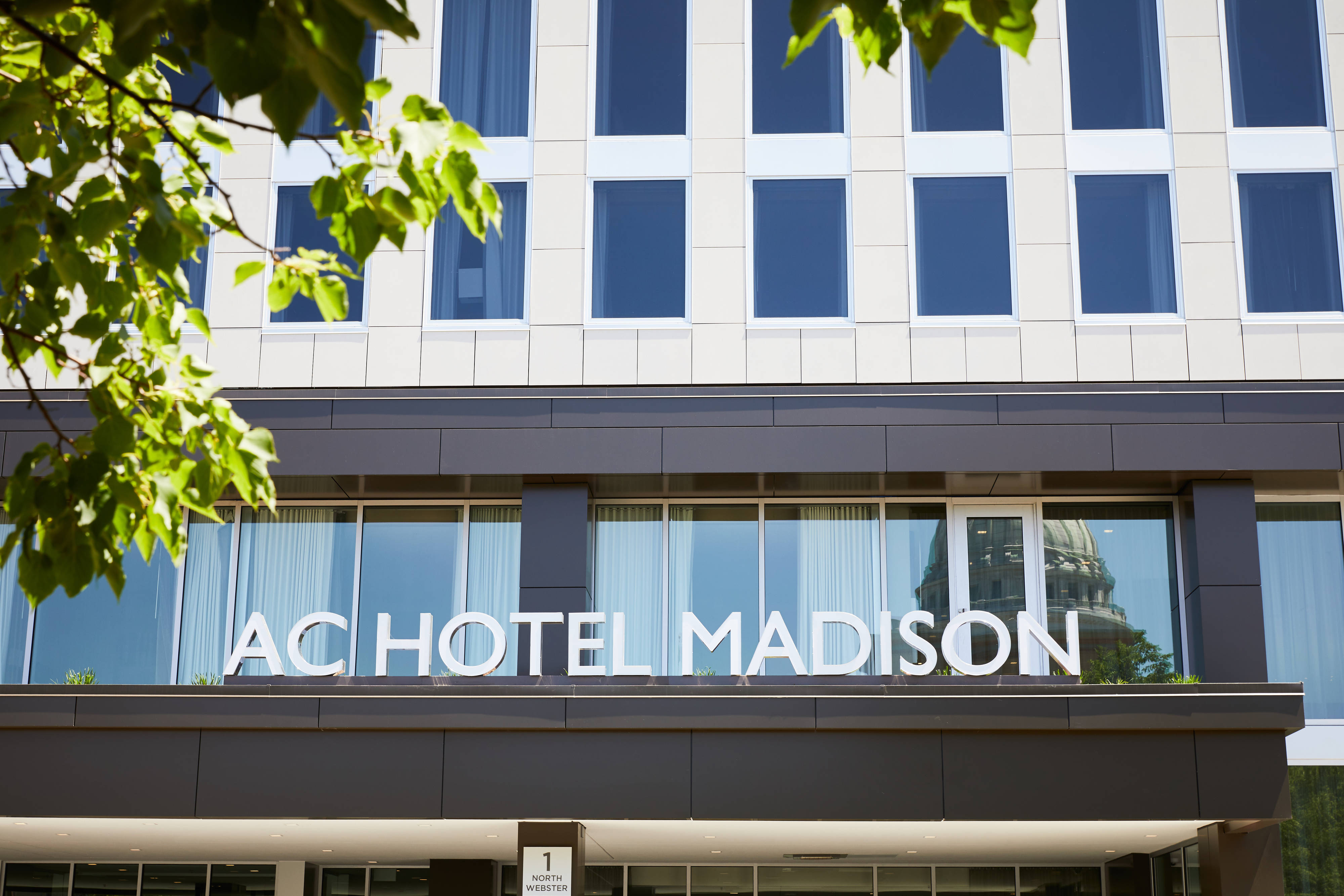 Ac Hotel By Marriott Madison Downtown
