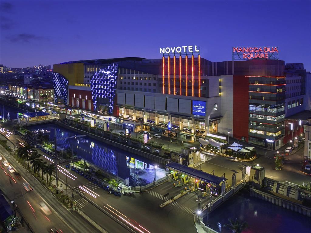 Novotel Jakarta Mangga Dua