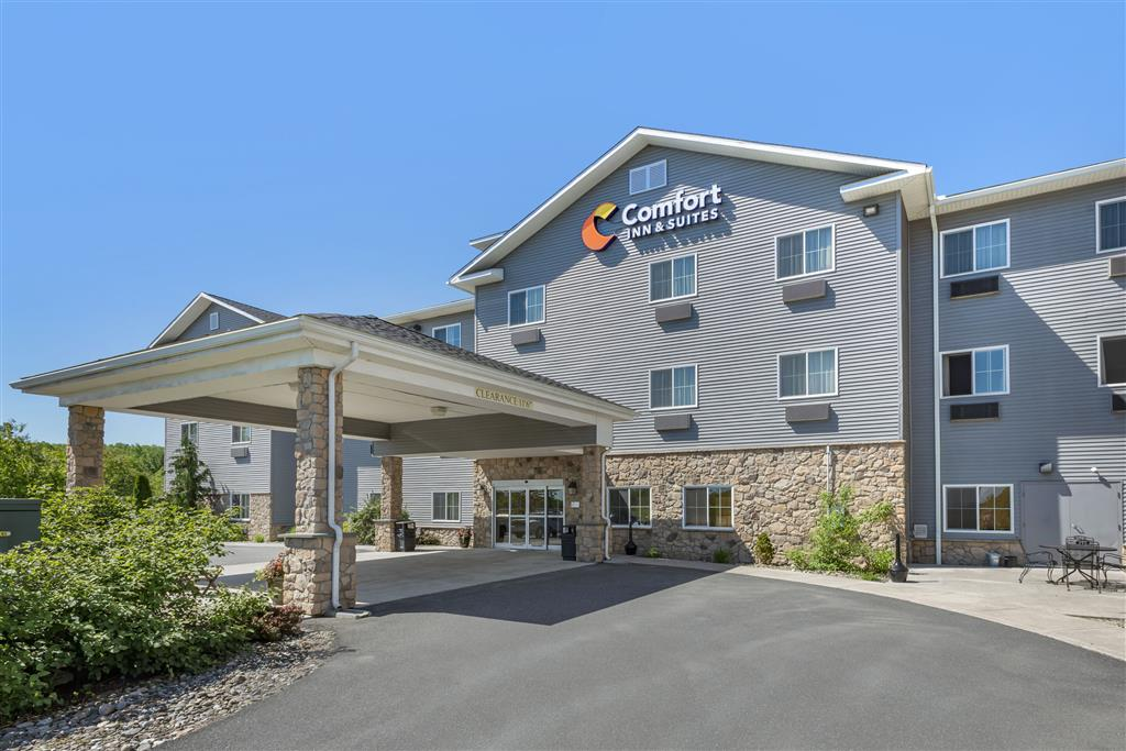 Comfort Inn And Suites Barnesville - Fra