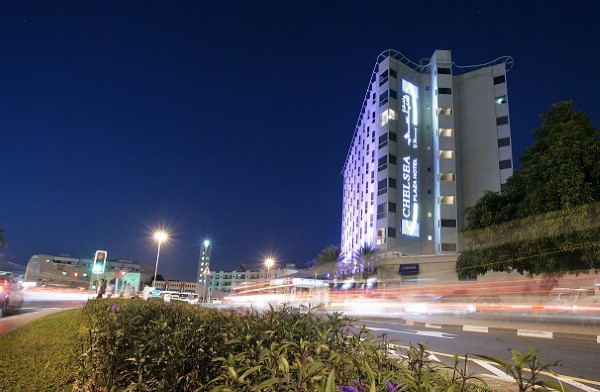 Chelsea Plaza Hotel Dubai