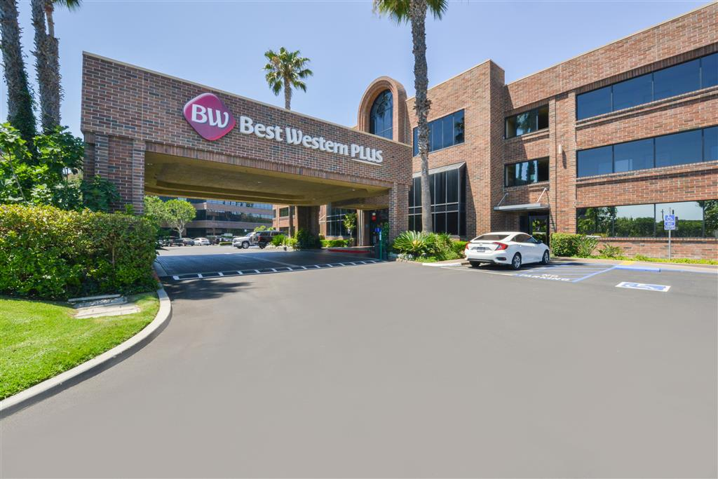 Best Western Plus Meridian Inn & Suites Anaheim-orange