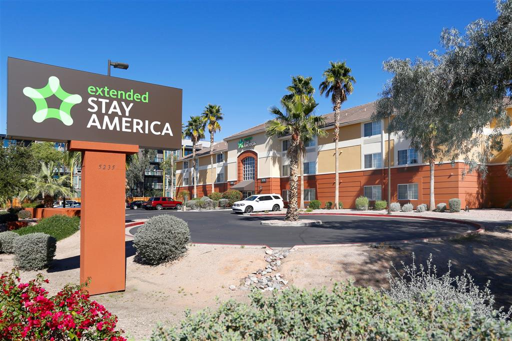 Extended Stay America Biltmore