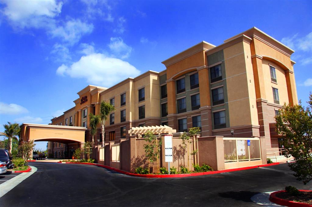 Hampton Inn And Suites Seal Beach