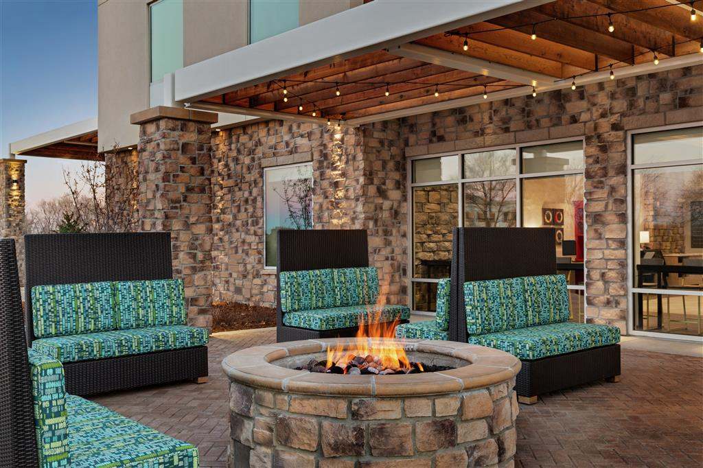 Home2 Suites Colorado Springs South