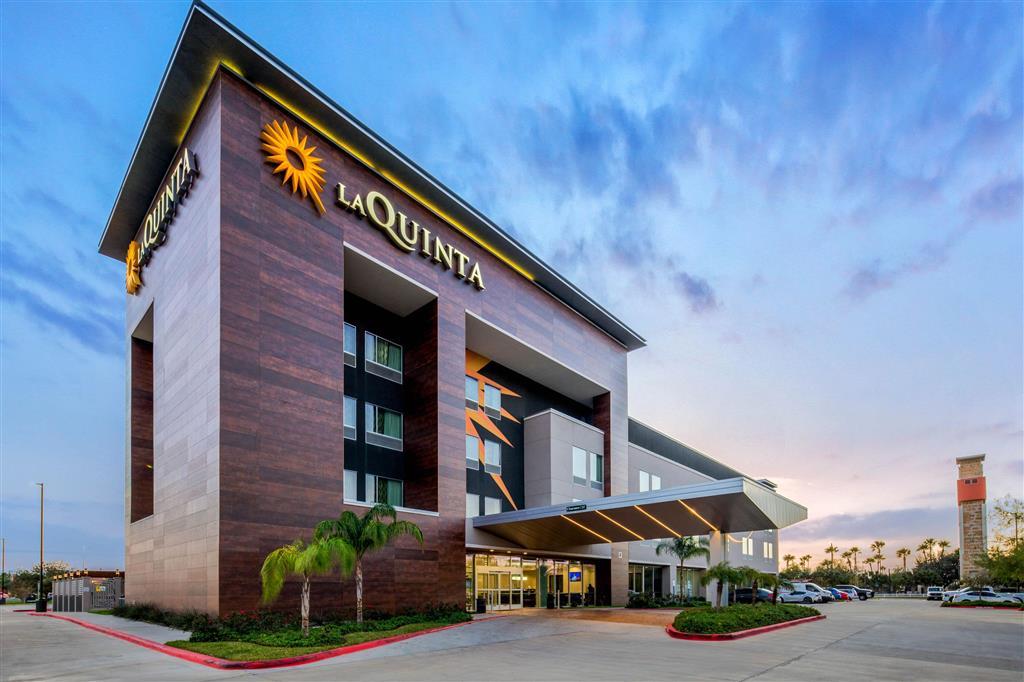 La Quinta Inn & Suites Mcallen Convention Center