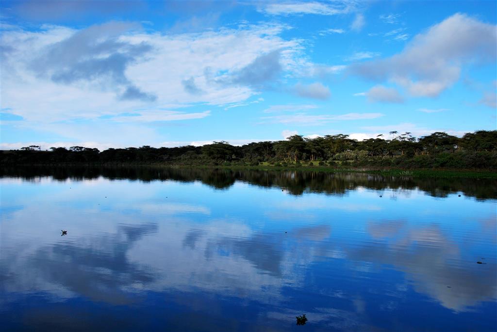 Lake Naivasha Country Club Con