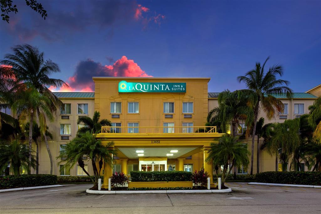 La Quinta Inn Ste Sunrise Sawgrass