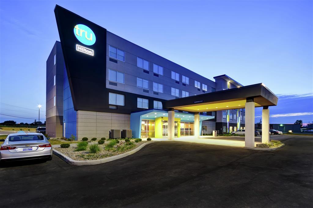 Tru By Hilton Fort Wayne In