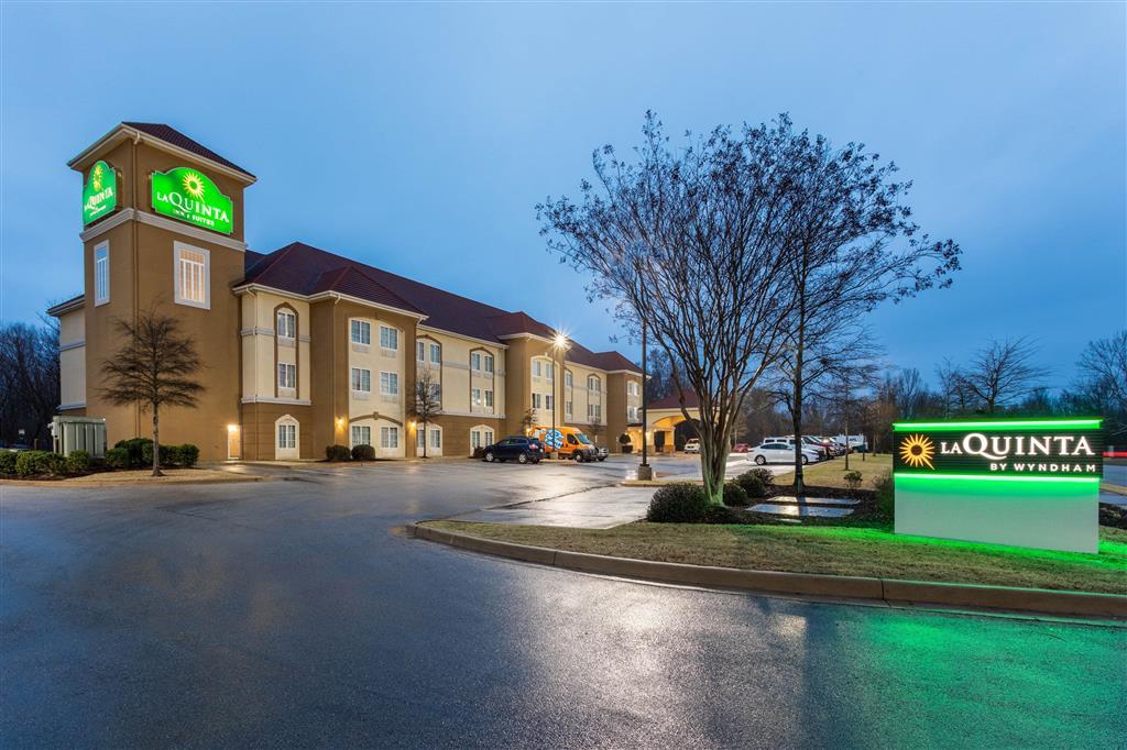 La Quinta Inn Suites Madison Al