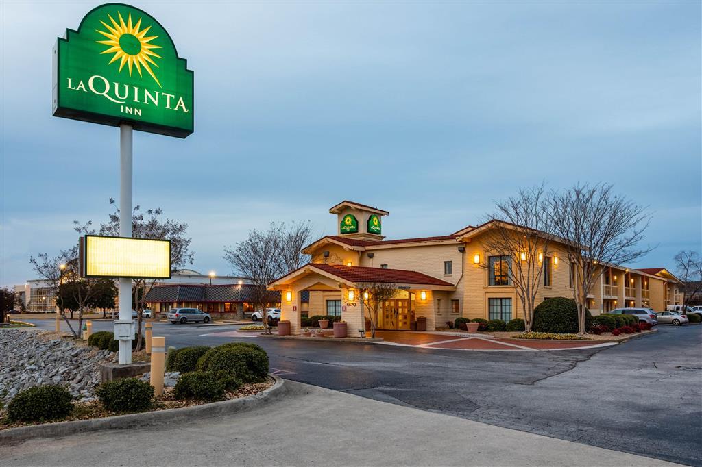 La Quinta Inn Huntsville Research Park