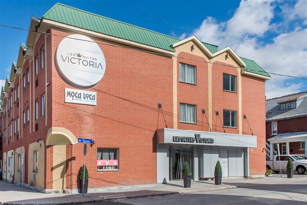 Les Suites Victoria, An Ascend Hotel Col