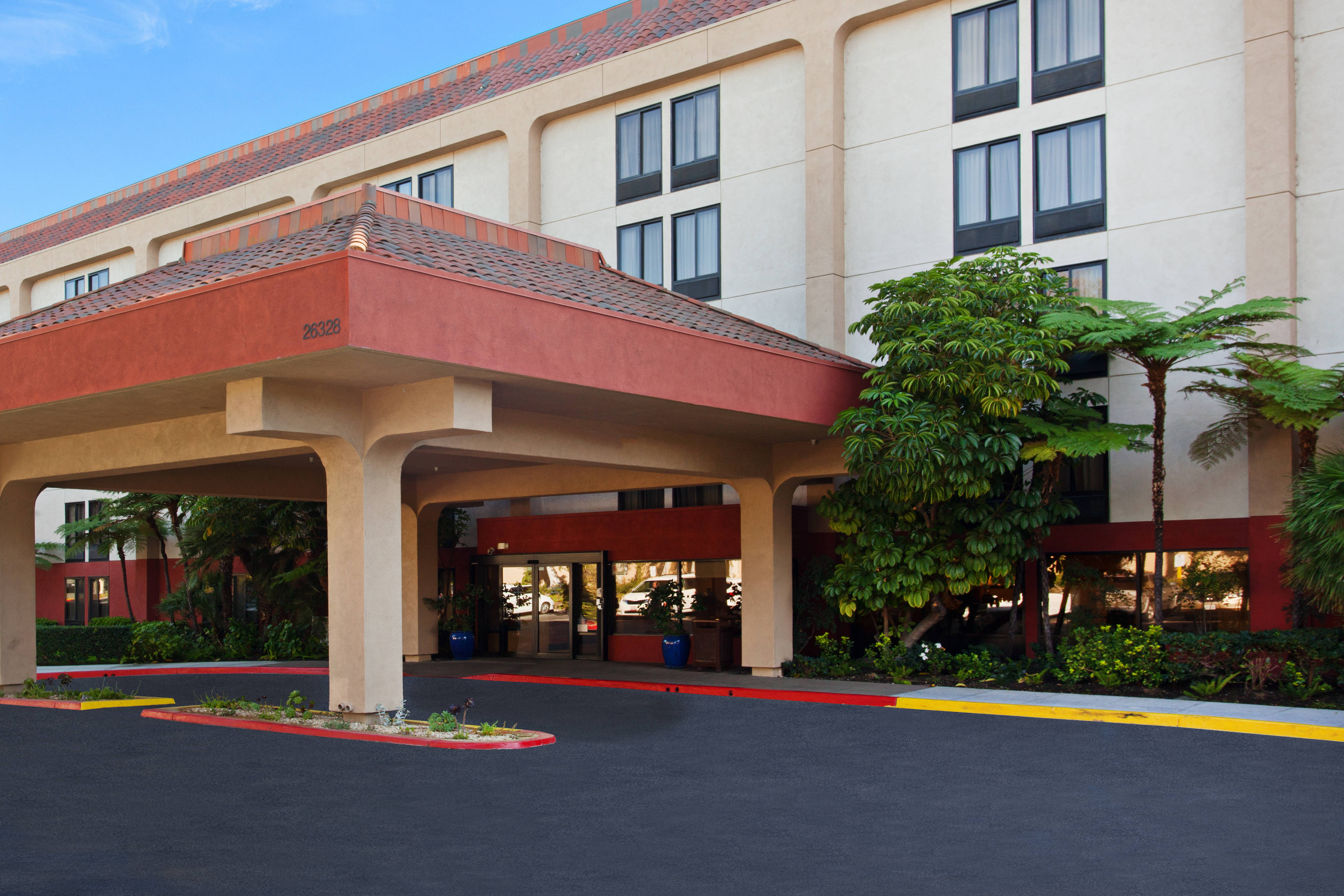 Fairfield Inn By Marriott Mission Viejo / Orange County